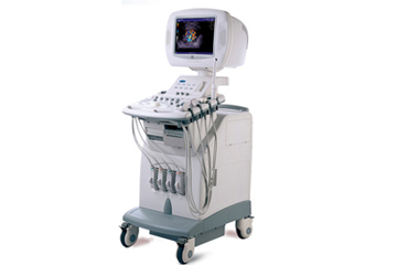 Real Time Ultrasound