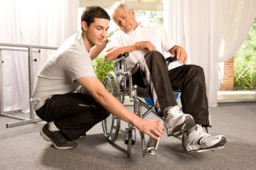 Home Care Redlands