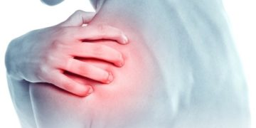 What is Shoulder Bursitis? and How Physiotherapy Can Help Reduce the Pain.