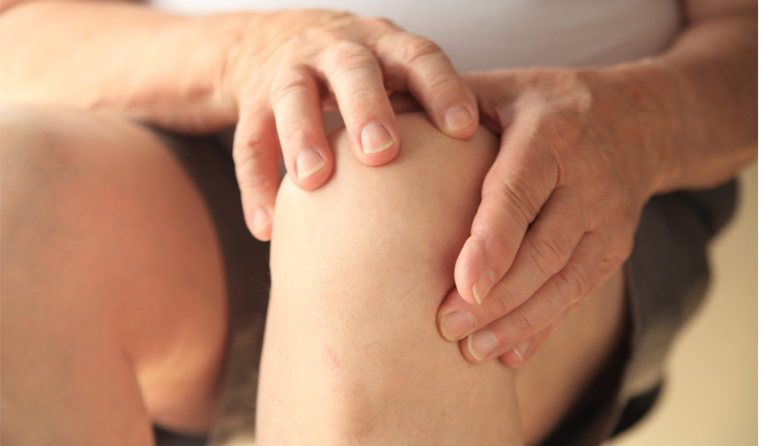Knee pain capalaba