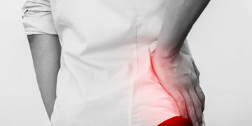 Hip Pain and Physiotherapy