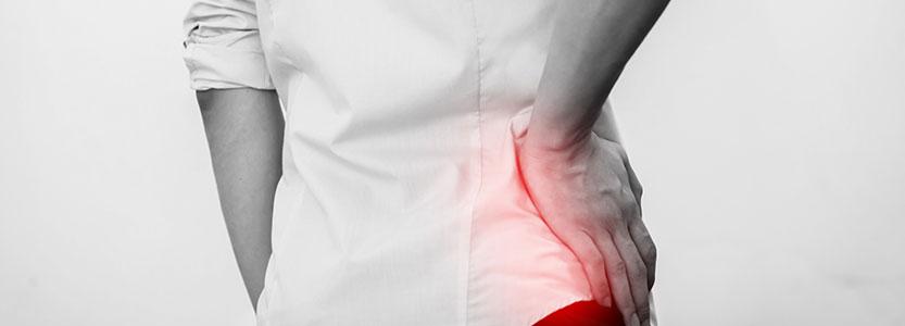 Back pain Capalaba
